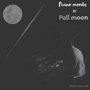 Harvest Moon. Piano Moods by Full Moon