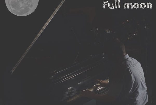 Harvest Moon. Piano Moods by Full Moon